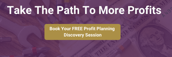 Book Your Free Profit Planning Discovery Session
