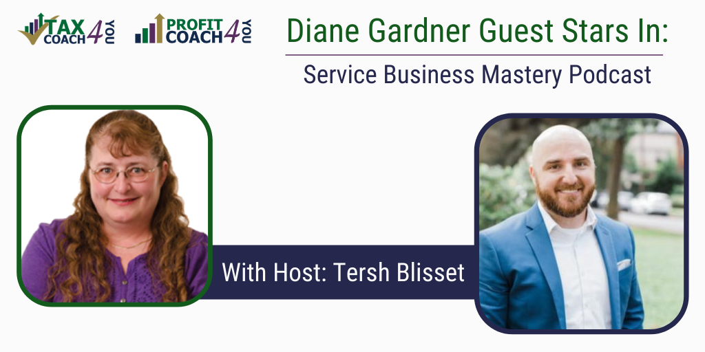 Service Business Mastery Podcast
