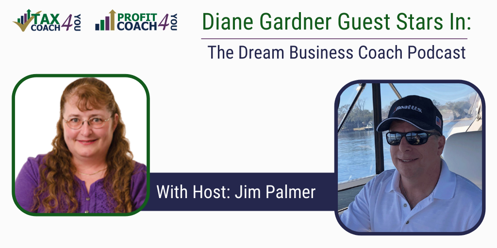 Dream Business Coach Podcast
