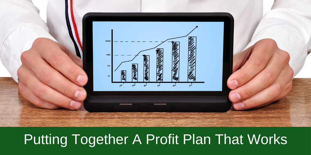 Putting Together A Profit Plan That Works
