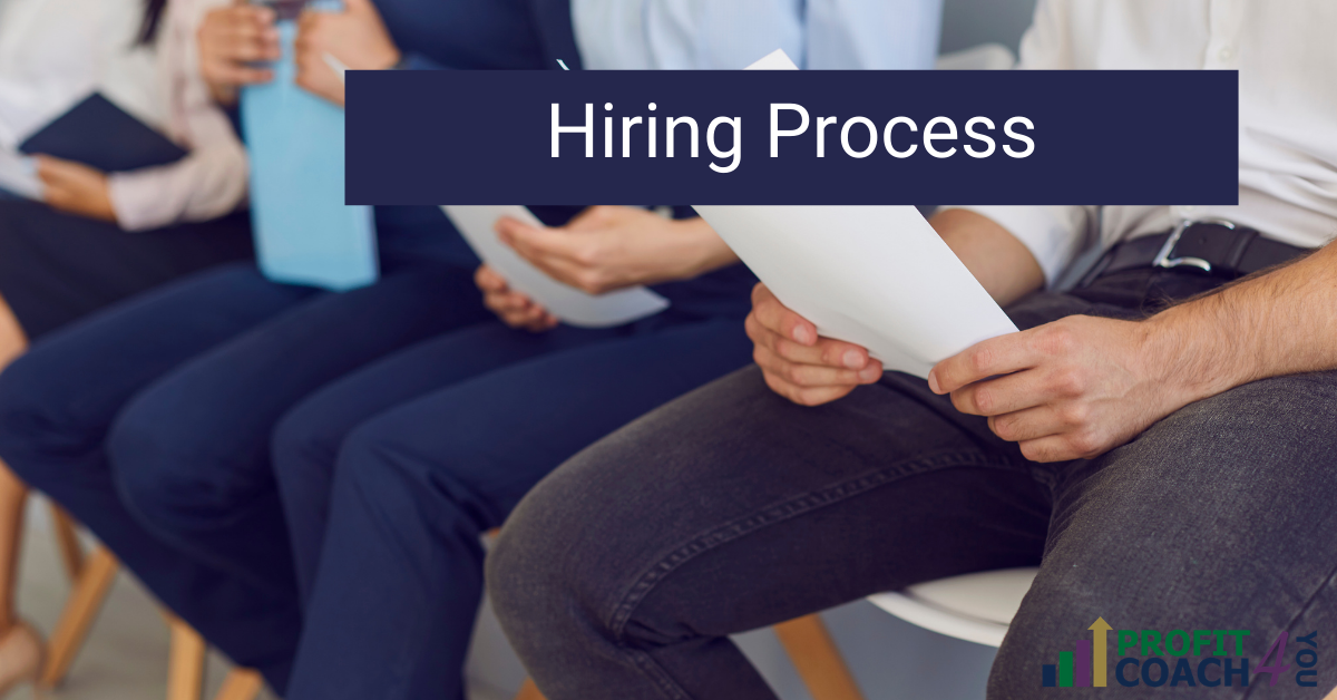 How to Hire Best Candidate - Hiring Process